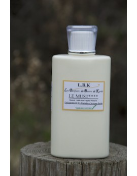 Le Must - Lait de karité - 250 ml