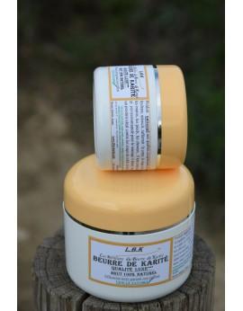 Beurre de Karité Luxe - 200 ml