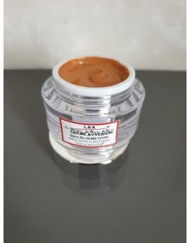 Crème Auvergne teintée