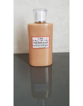 Gold Huile de Soie - 250 ml